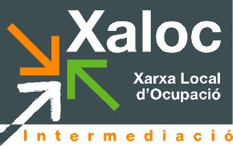 Ofertes de feina Xaloc - Diputació