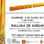 Festa de la Sardana