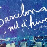 barcelona nit d'hvern