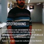 phototrekiing