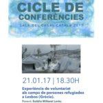 21 gener refugiats
