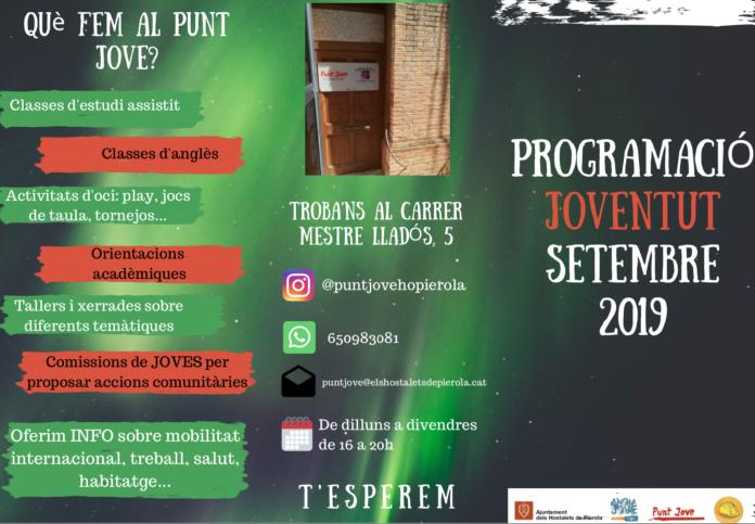 Ajuntament dels Hostalets de Pierola   Web municipal dels