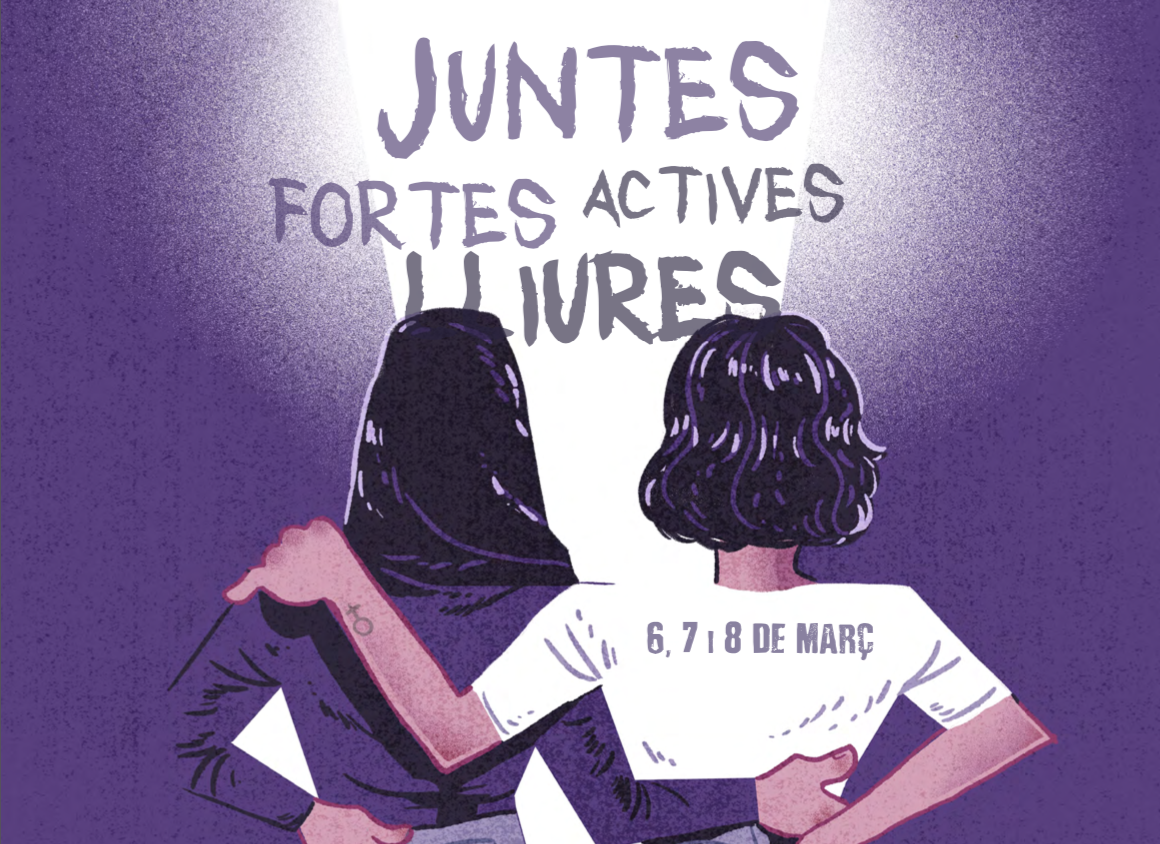 Actes I Concurs Per Al Dia De La Dona Ajuntament Dels Hostalets De Pierola